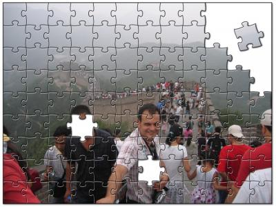 Puzzle con tus fotos